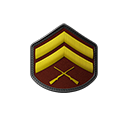 Corporal OR-4