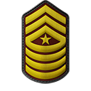 Sergeant Major of the Army OR-9