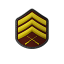 Sergeant OR-5