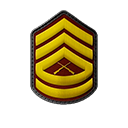 Sergeant First Class OR-6
