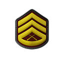 Staff Sergeant OR-6